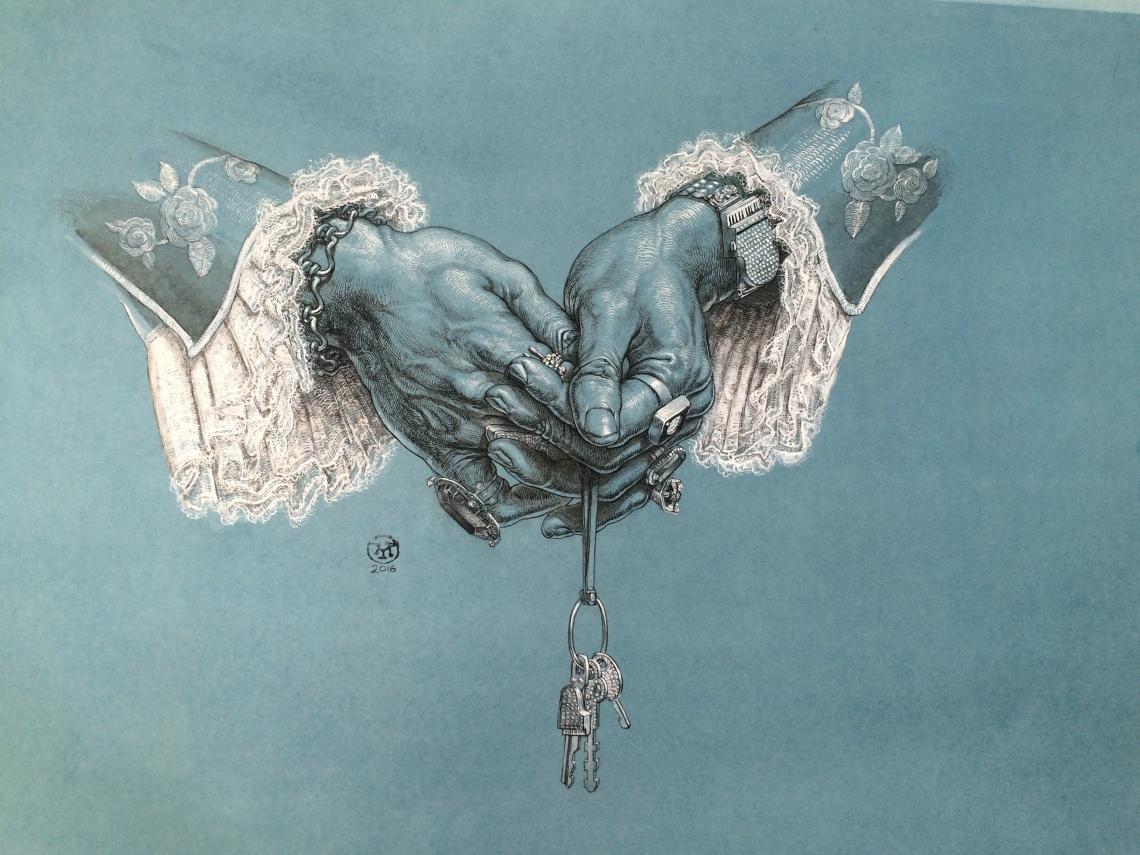 liberaces-keys
